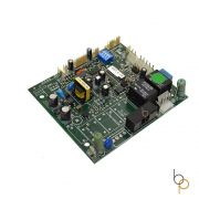 Placa Potencia Esteira Movement LX 160 G3i