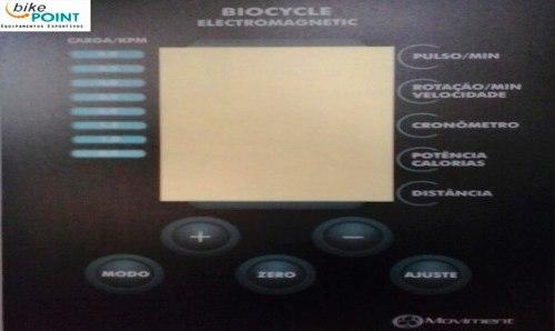 Painel Adesivo Bicicleta Movement BM 2800