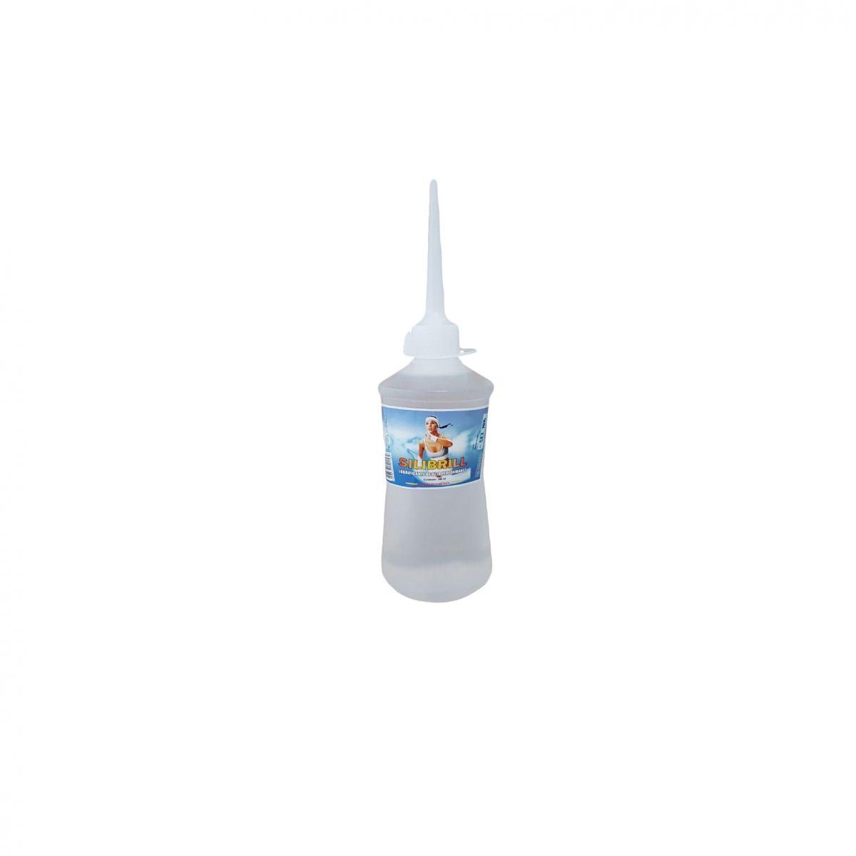 Silicone Lubrificante Para Esteiras Silibrill 300 Ml