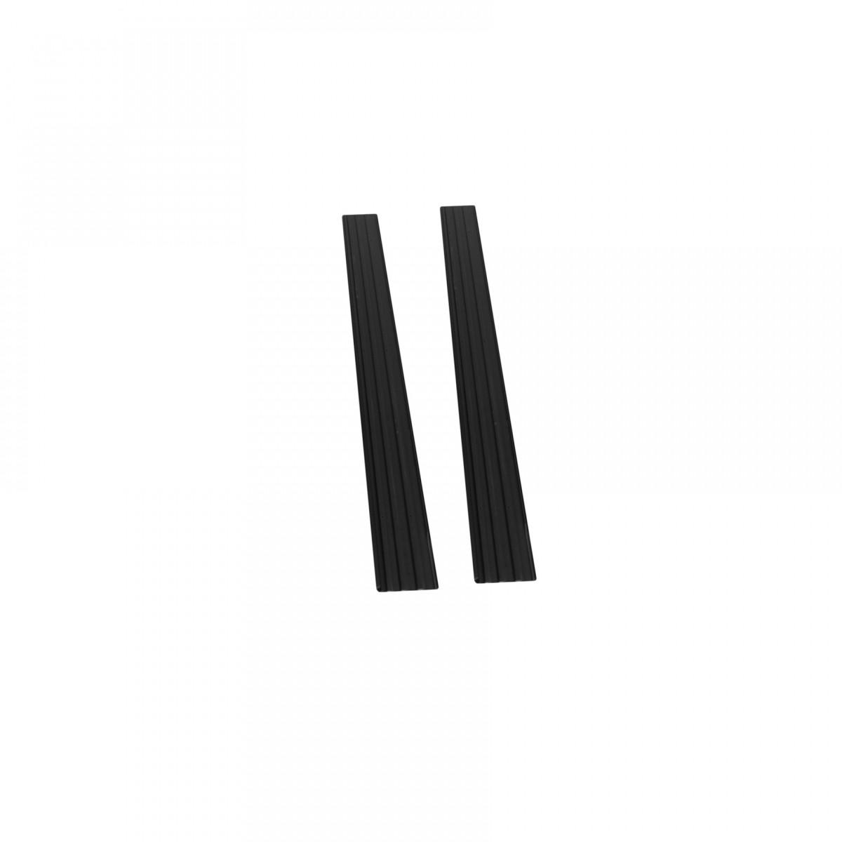 Estribo Lateral Direito e Esquerdo Esteira Para Movement Lx 160 G2