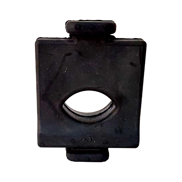 Amortecedor de Borracha para Esteira Elétrica Movement Lx 160 G3