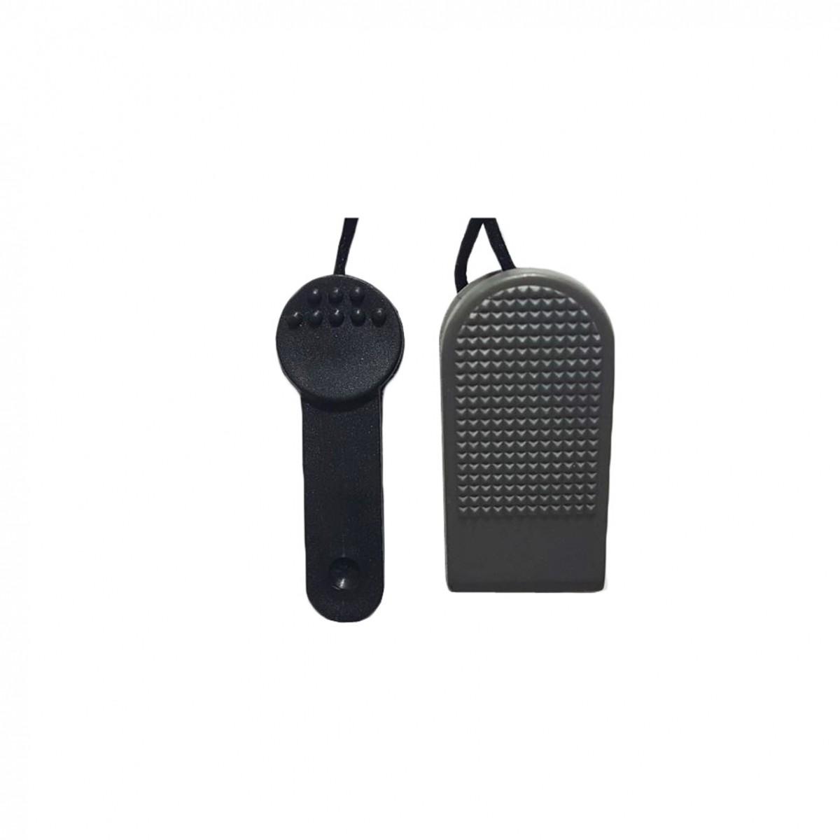 Chave De Segurança Esteira Movement E 740 e LX 160 G3