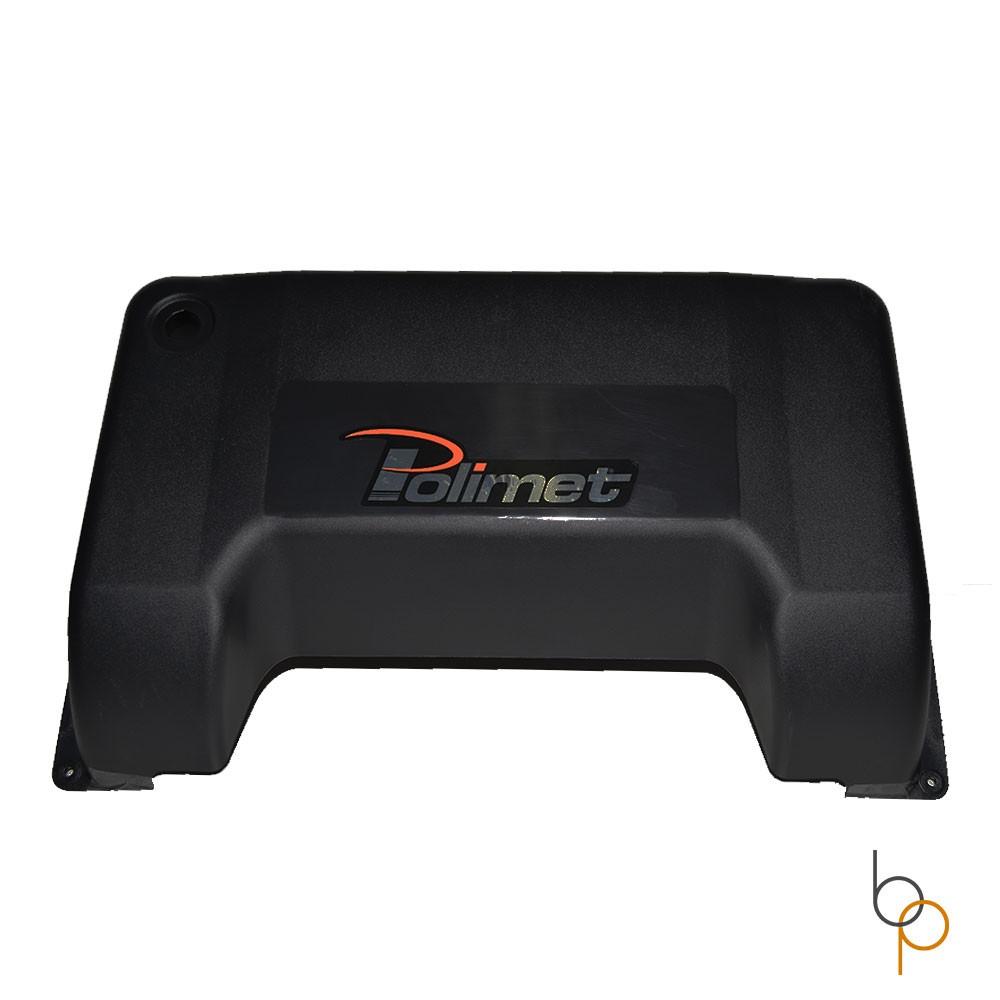 Carenagem do Motor Esteira Elétrica Polimet EP 1100 e EP 1600