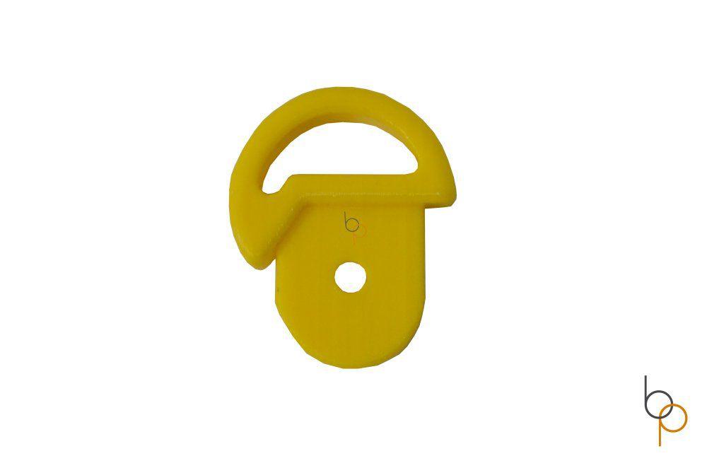Chave De Segurança Esteira Caloi CL5004