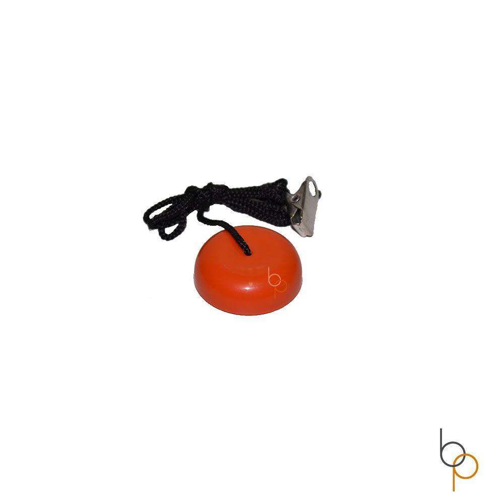 Chave de Segurança Esteira Polimet EP 3800 Original