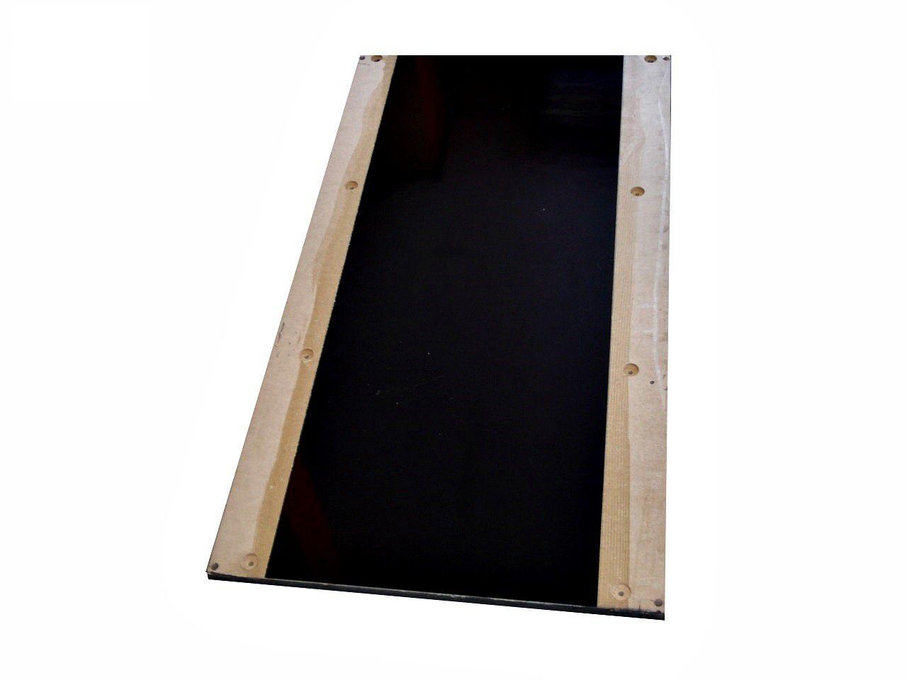 Kit Prancha Deck e Lona Esteira Movement LX 160 G3