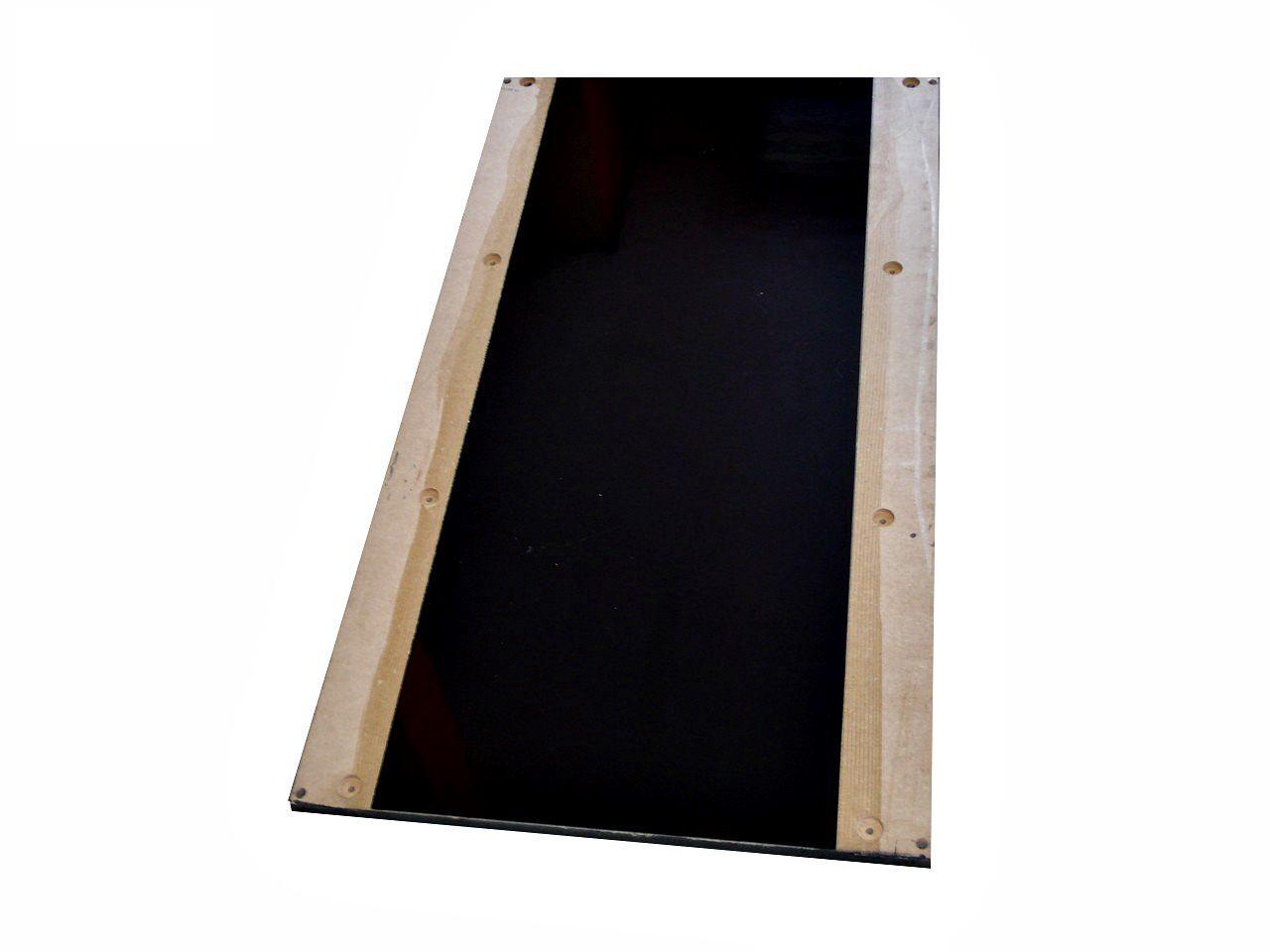 Kit Prancha Deck e Lona Esteira Movement RT 150 G1