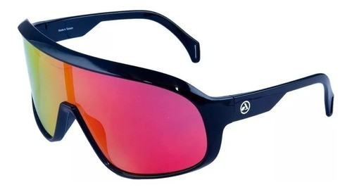 Óculos Ciclismo Bike Absolute Nero Sport