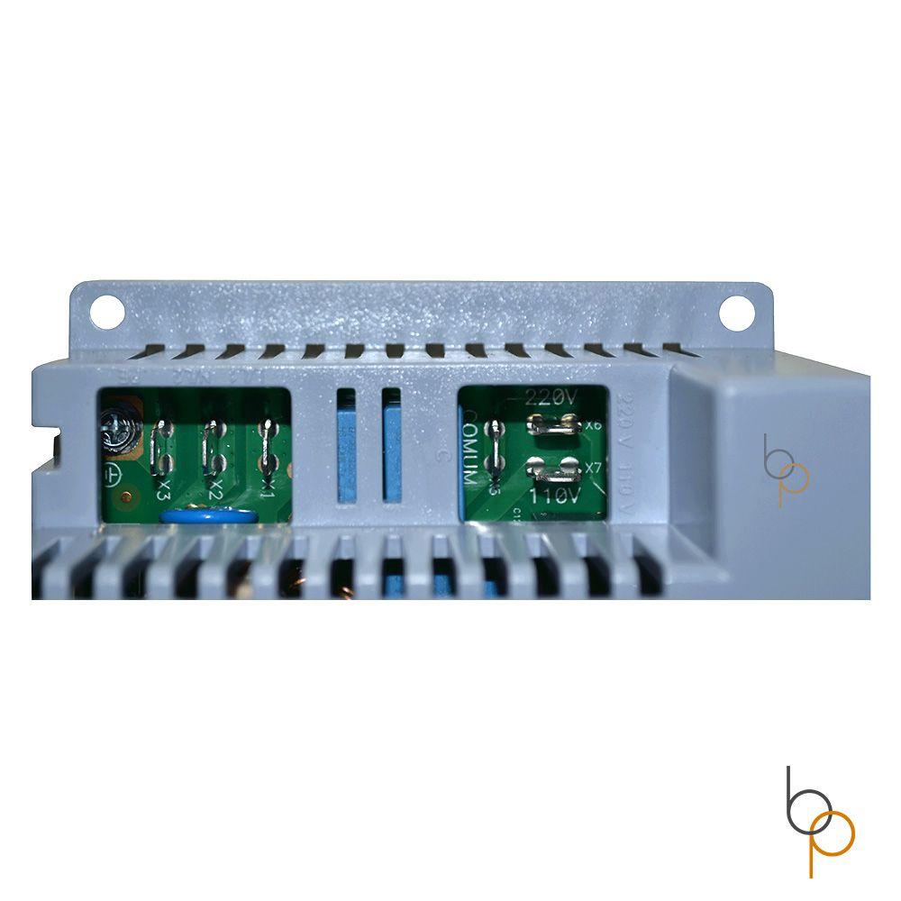 Placa Eletrônica Inversora De Frequência Para Esteira Movement R3/Cardiofit Plus