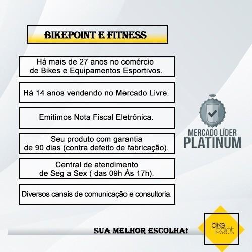 Placa Inversor Frequência Esteira Movement R2