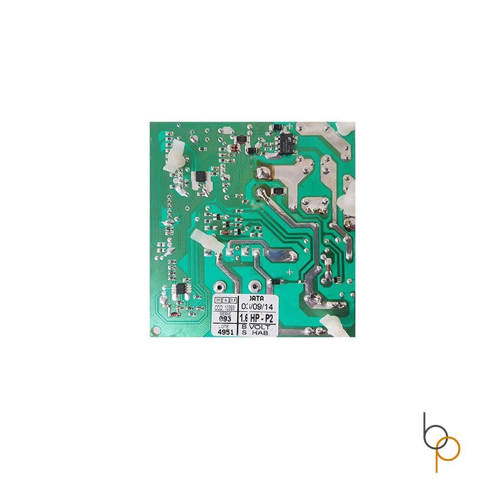 Placa Para Esteira Ergométrica Polimet Ep 1600 Original
