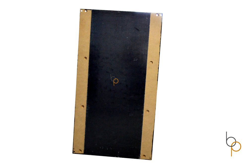 Prancha Deck Esteira Ergométrica Movement LX-160 G1/G2