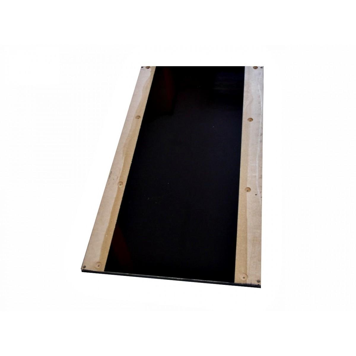 Prancha Deck Para Esteira Ergométrica Movement RT 250 G1
