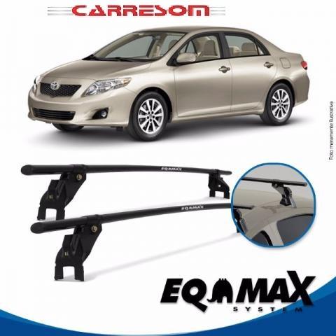 Rack Corolla 96/15 Eqmax Aço
