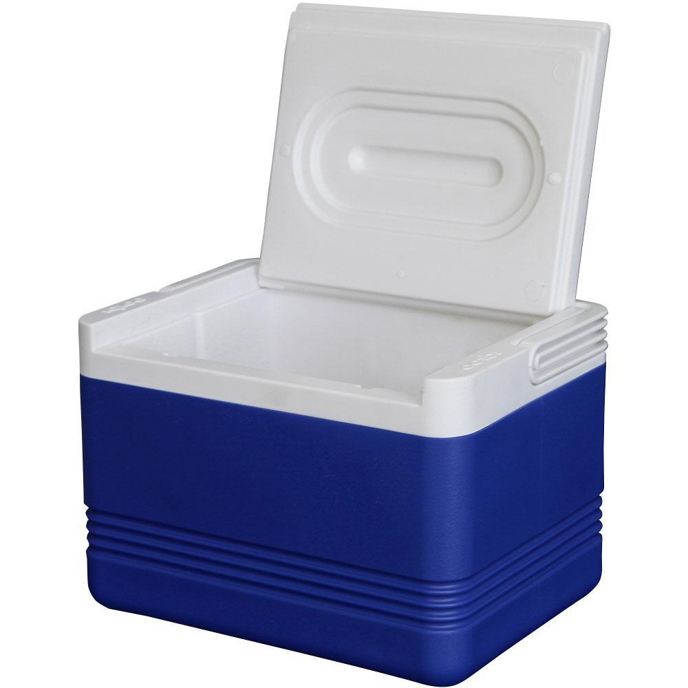 Caixa Térmica / Cooler  Nautika  Igloo Legend 5QT 4 Litros 6 Latas