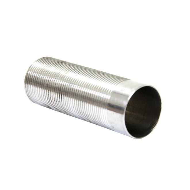 Cilindro em Aço Inox Tipo 0
