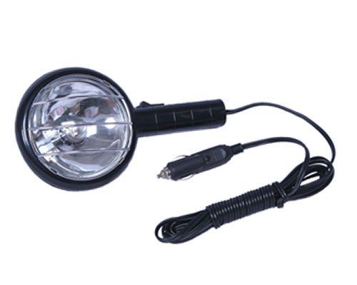Lanterna / Cilibrim Jacaré com Plug e Grade - Iodo