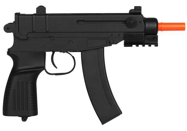 Pistola de Airsoft Scorpion V-61 Metal