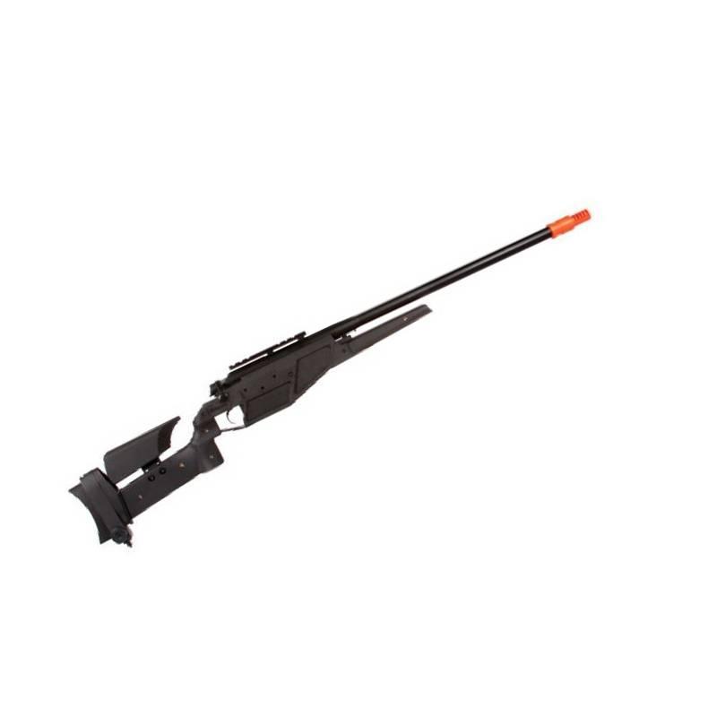 Sniper de Airsoft  Blaser R 93 Mola Plast. BB 6MM