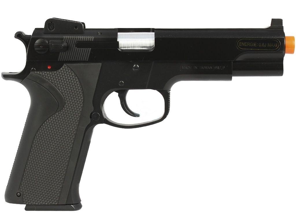 Pistola de Airsoft KWC Spring KA-14NA Cal 6MM