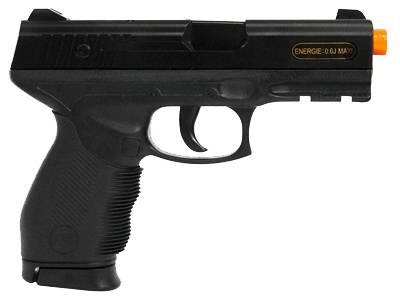 Pistola de Airsoft Taurus PT 24/7 6 MM KWC
