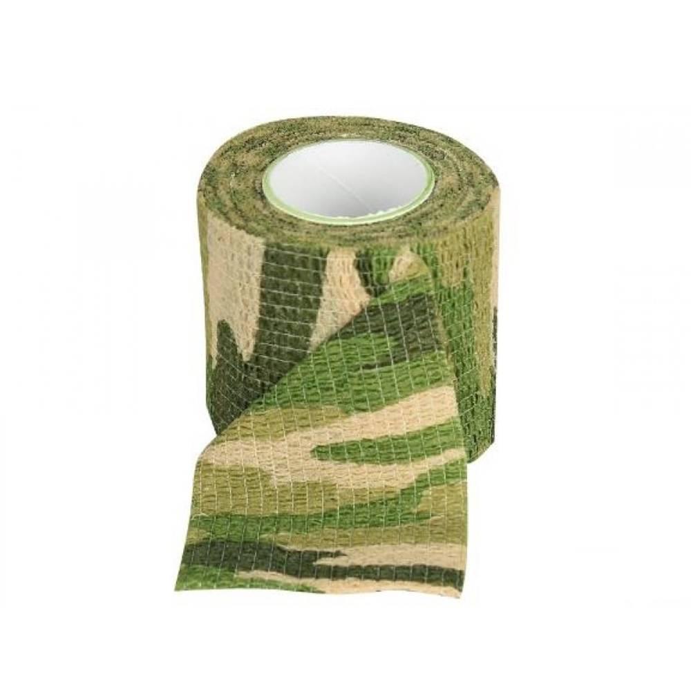Camo Tape Fita para Camuflagem/ Proteção de Dedo FT05