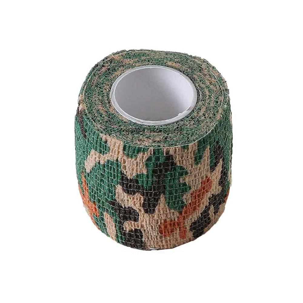 Camo Tape Fita para Camuflagem/ Proteção de Dedo FT04