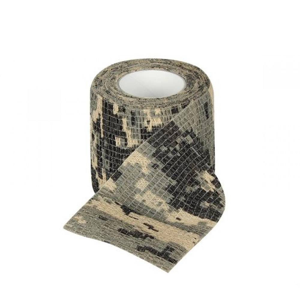 Camo Tape Fita para Camuflagem/ Proteção de Dedo FT03