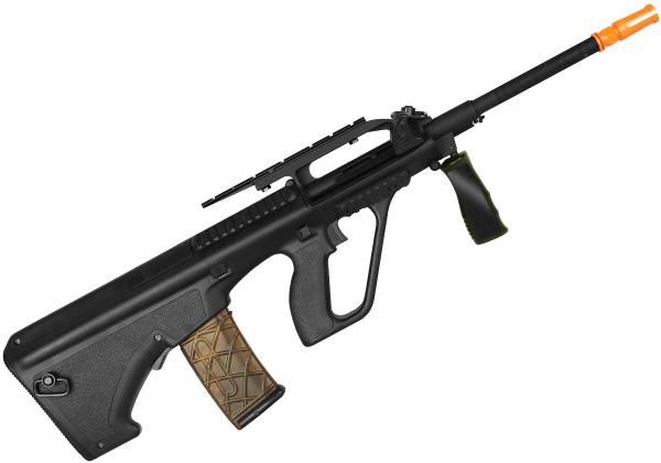Rifle de Airsoft EVO Steyr Aug Marksman Cal 6MM