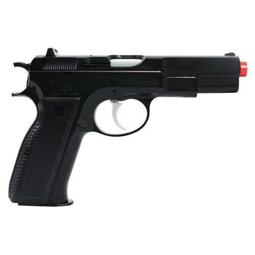 Pistola de Airsoft Spring UA-957BH CZ 75