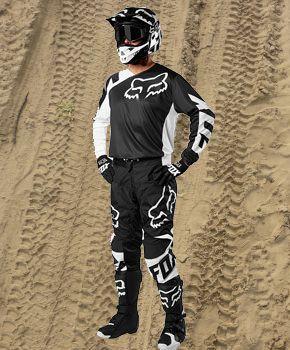 Vestuário Off Road e Motocross