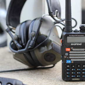 Rádio e Comunicação