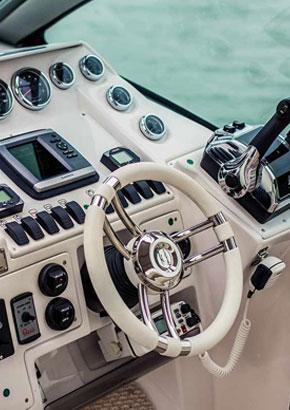 Acessórios para Barcos e Lanchas