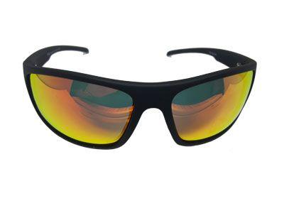 1c12212e4 Óculos Polarizado Pro Tsuri Venon Armação Preto Fosco - Lente Fume ...