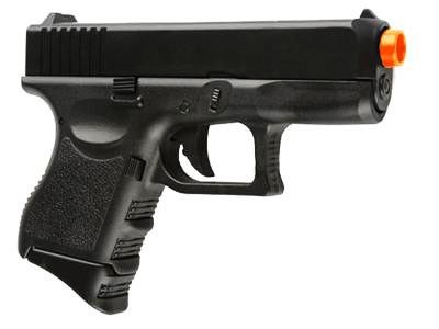 Pistola de Airsoft Spring P360 - Estilo G26 6MM