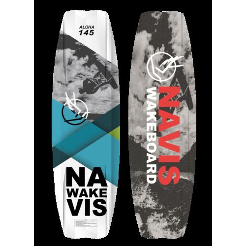 Prancha de Wakeboard Aloha 145 Navis