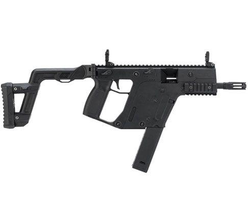 PRÉ VENDA  - Rifle de airsoft Krytac Kriss Vector