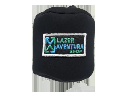 Protetor de Carretilha Alto GG 700 Neoprene Lazer e Aventura