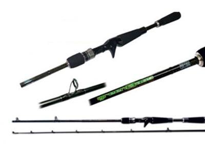 Vara Marine Sports Green Bass GB-611MHC 1,85M Libragem 10-25 LB