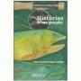 Livro Histórias de Um Pescador (Paulo Cesar D. da Silva)