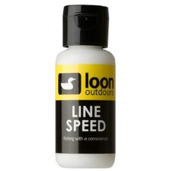 Acondicionador de Linha Loon Outdoors Line Speed Dressing