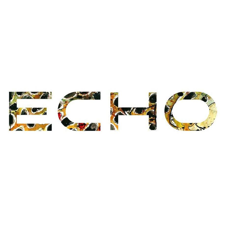 Adesivo ECHO Brown Trout Skin