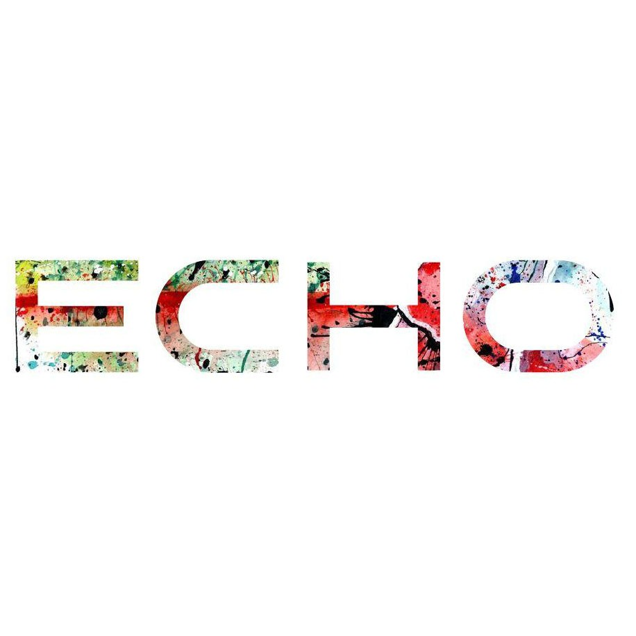 Adesivo ECHO Rainbow Trout Skin