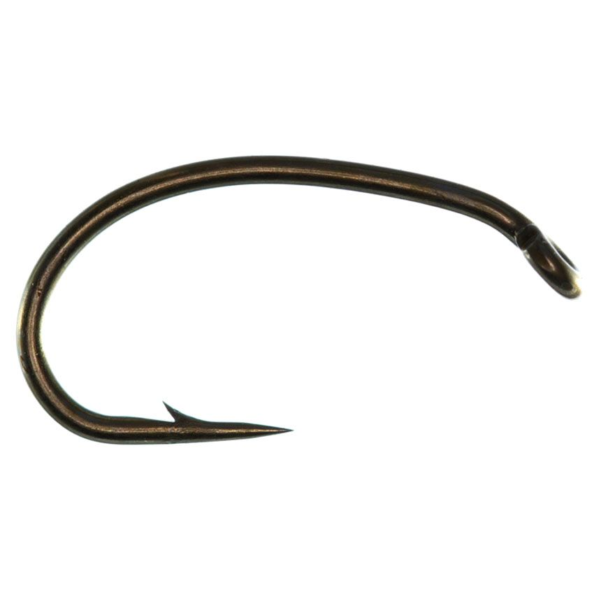 Anzol Grip 14731 2X-Short 1X-Heavy (25un) Emerger e Caddis