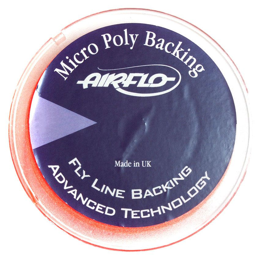 Backing Airflo Dacron Micro Poly 20 lb