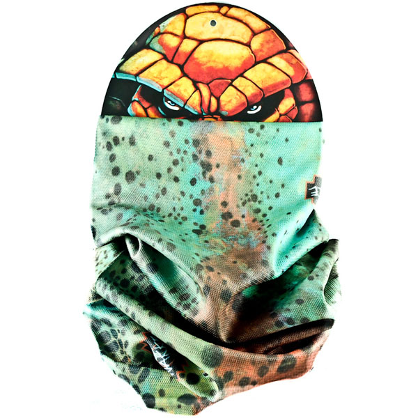 Bandana com Proteção UV Wakke Headwear