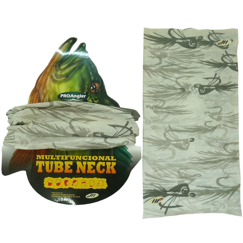 Bandana Marine Sports Tube Neck