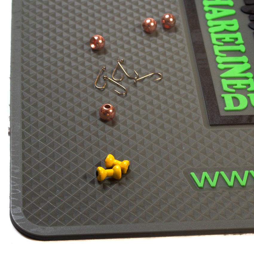 Base para Atado Hareline Hook & Bead Pad