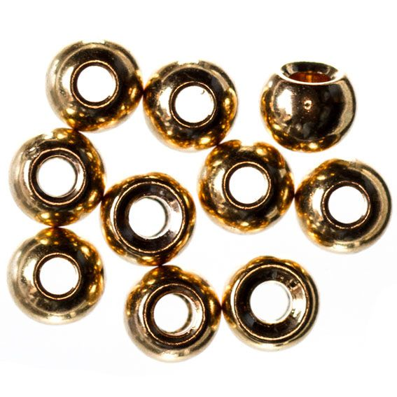Bead Head Brass (10un)