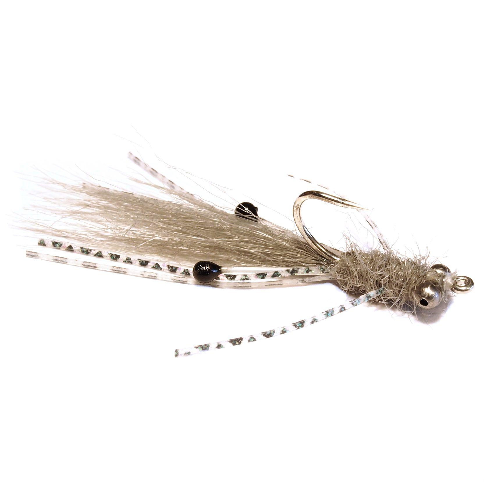 Bob Veverka's Mantis Shrimp